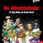 KOSMOS Adventskalender 2015