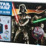 Star Wars – Adventskalender