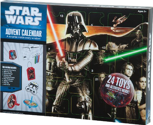 Star Wars - Adventskalender
