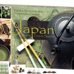 Matcha Tee & Snacks – Japan Adventskalender