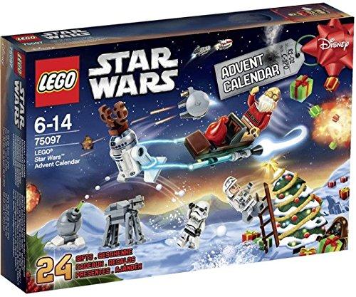 Die beliebtesten Spielzeug-Adventskalender