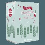 Foodist Craft Beer Adventskalender - 24 Highlights deutscher Braukunst