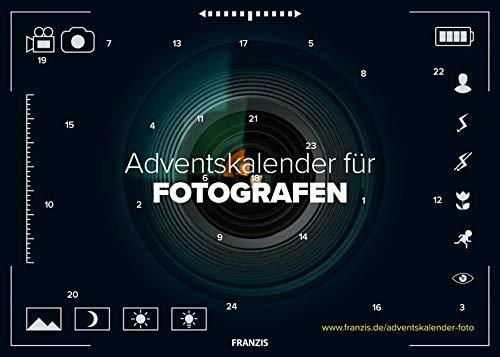 Adventskalender für Fotografen 2018