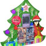 Funny Farm 79338 Yu-Gi-Oh! Weihnachtsbaum