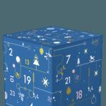 mymuesli - Adventskalender Deluxe 2020