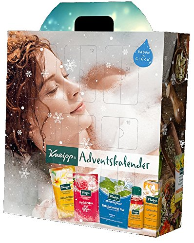 Kneipp Adventskalender 2017