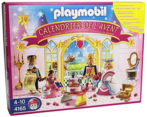 """Playmobil """"Prinzessinnen-Hochzeit"""" - 4165 - Adventskalender - 2011"""