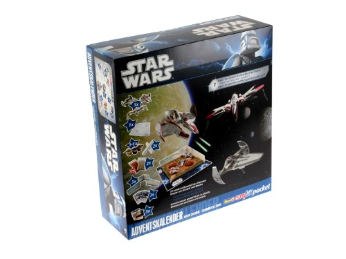 Revell Star Wars Adventskalender - 01004