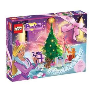 LEGO Belville - 7600 - Adventskalender - 2007