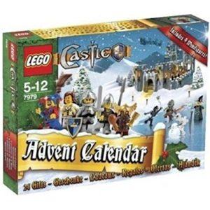 Lego Castle - 7979 - Adventskalender - 2008