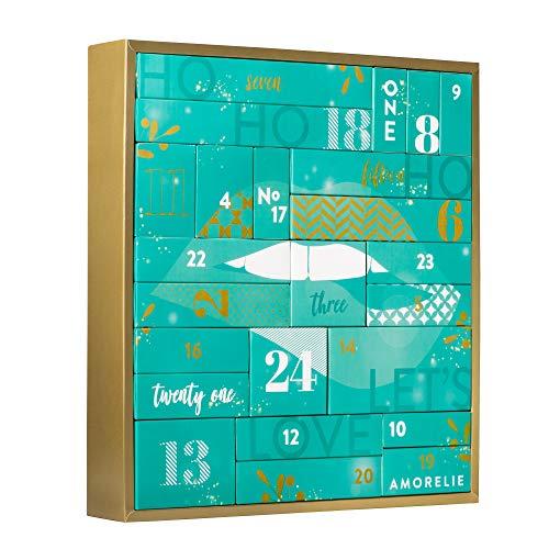 AMORELIE Adventskalender 2020 - das Original