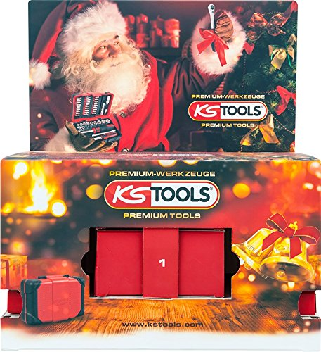 KS Tools Adventskalender