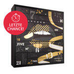 AMORELIE Adventskalender 2019 - Luxury
