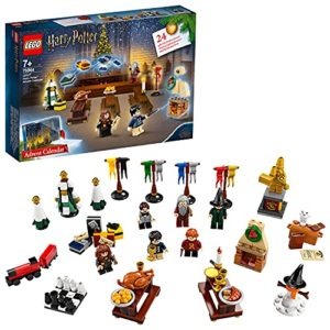 LEGO 75964 Harry Potter Adventskalender 2019
