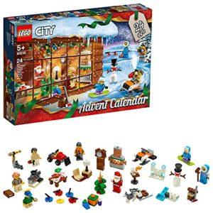 LEGO 60235 City Adventskalender 2019