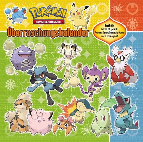 Pokémon-Adventskalender 25681 von 2010