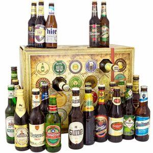 Bier-Adventskalender - Neuheiten 2020