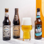 Foodist Craft Beer Adventskalender 2019 - 24 Biere aus 6 Ländern