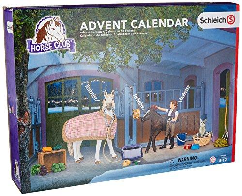 Schleich - Adventskalender Pferde 2016 - 97151