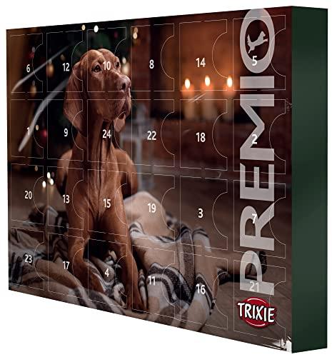 Trixie Premio Adventskalender für Hunde