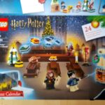 Die LEGO Adventskalender 2019 - Harry Potter, Star Wars, City, Friends