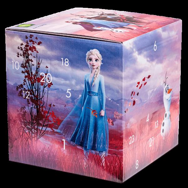 mymuesli - Die Eiskönigin 2 Adventskalender