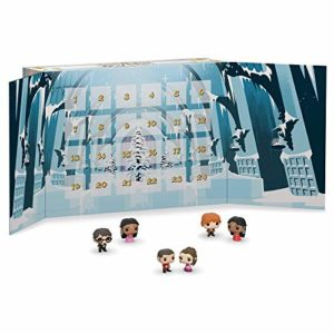 Harry Potter Funko POP! Adventskalender 2019