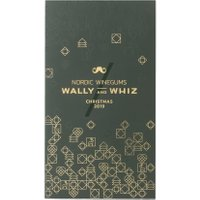 Wally and Whiz Weingummi Adventskalender
