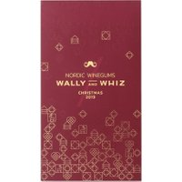 Wally and Whiz Weingummi Adventskalender-1571268644