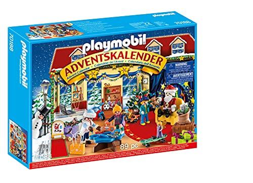 """Playmobil Adventskalender """"Weihnachten im Spielwarengeschäft"""" - 70188"""