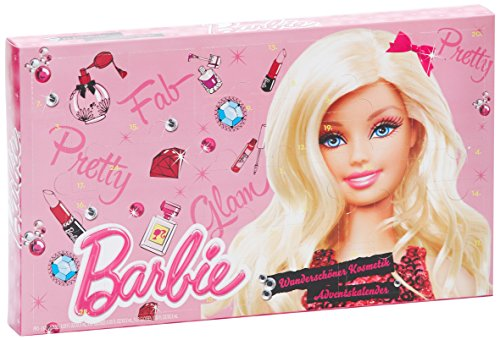Markwins 9449710 - Barbie Adventskalender