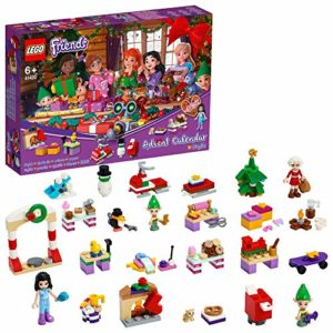 LEGO 41420 Friends Adventskalender 2020