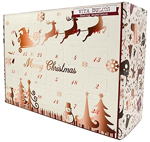 Whisky Adventskalender Edition 2 - Vita Dulcis