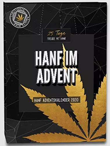 Hanf Adventskalender 2020