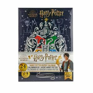 Cinereplicas Harry Potter - Adventskalender 2020
