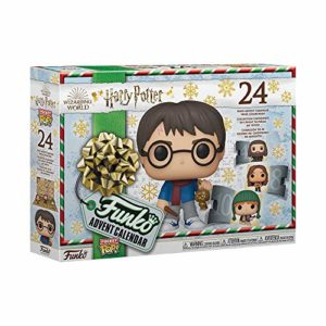 Harry Potter Funko Pop! 50730 Adventskalender 2020