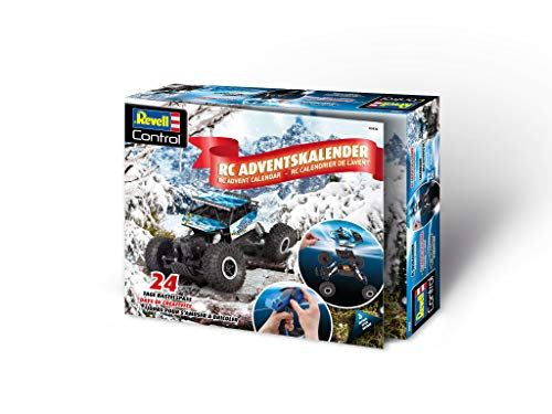 Revell Adventskalender RC Crawler 01026