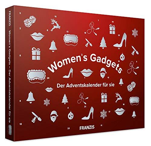 FRANZIS Women's Gadgets 2020: Der Adventskalender für sie