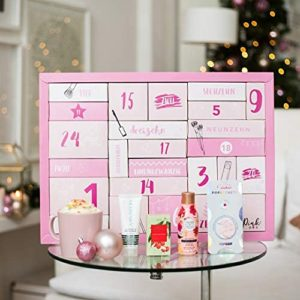 Pink Box Beauty Adventskalender 2020