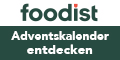 Logo Foodist Adventskalender
