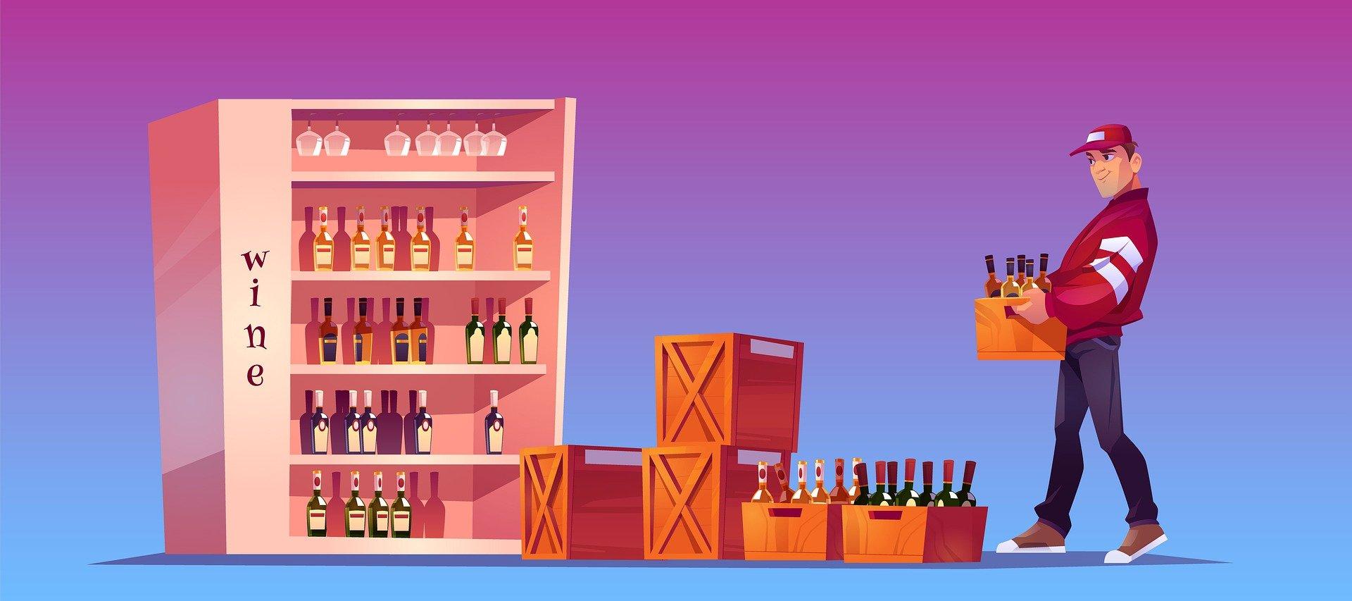 Wein-Adventskalender - Neuheiten 2020
