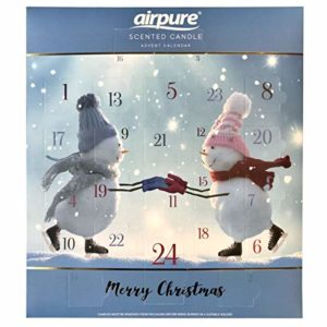 Pure Air AirPure Duftkerze Adventskalender